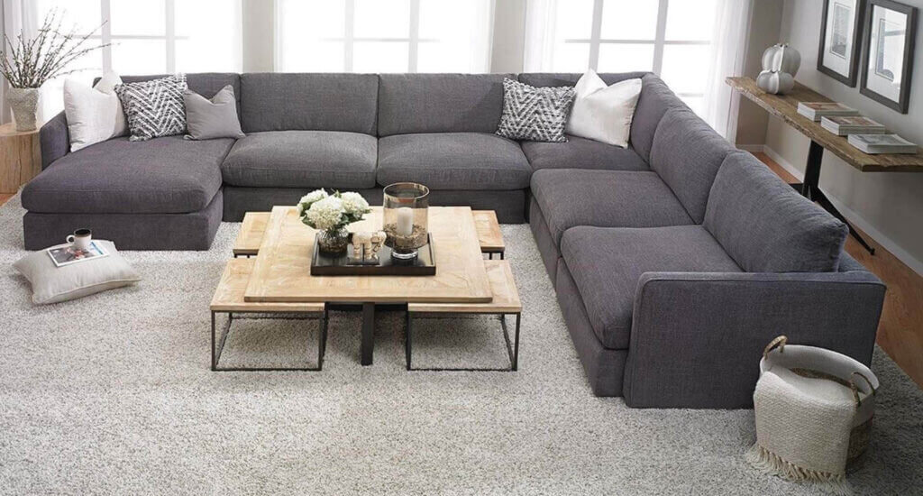 Where Can I Buy Sectional Sofas Online In Vancouver?