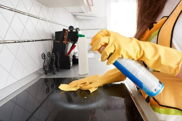 We Provide The Service At Your Place Apartment Cleaning Washington