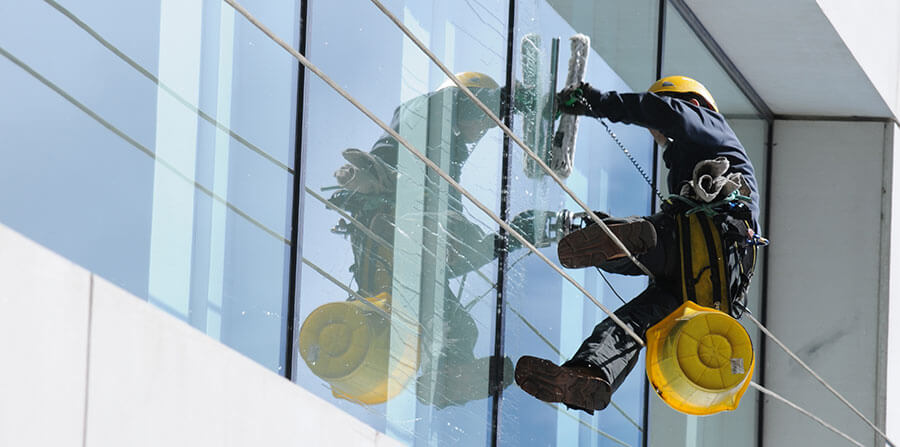 Get The Best Service Window Cleaning Washington