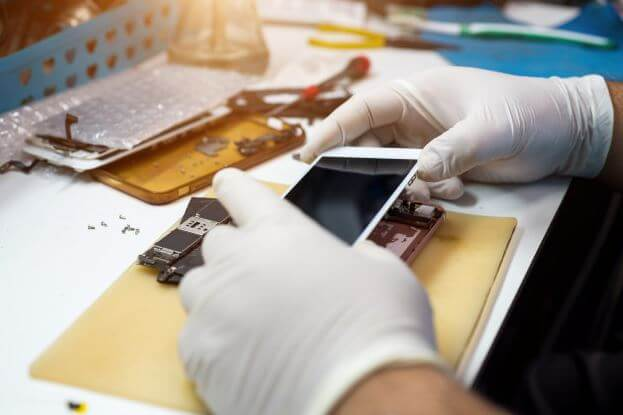 Are You Worry About Your Mobile Screen Repair?