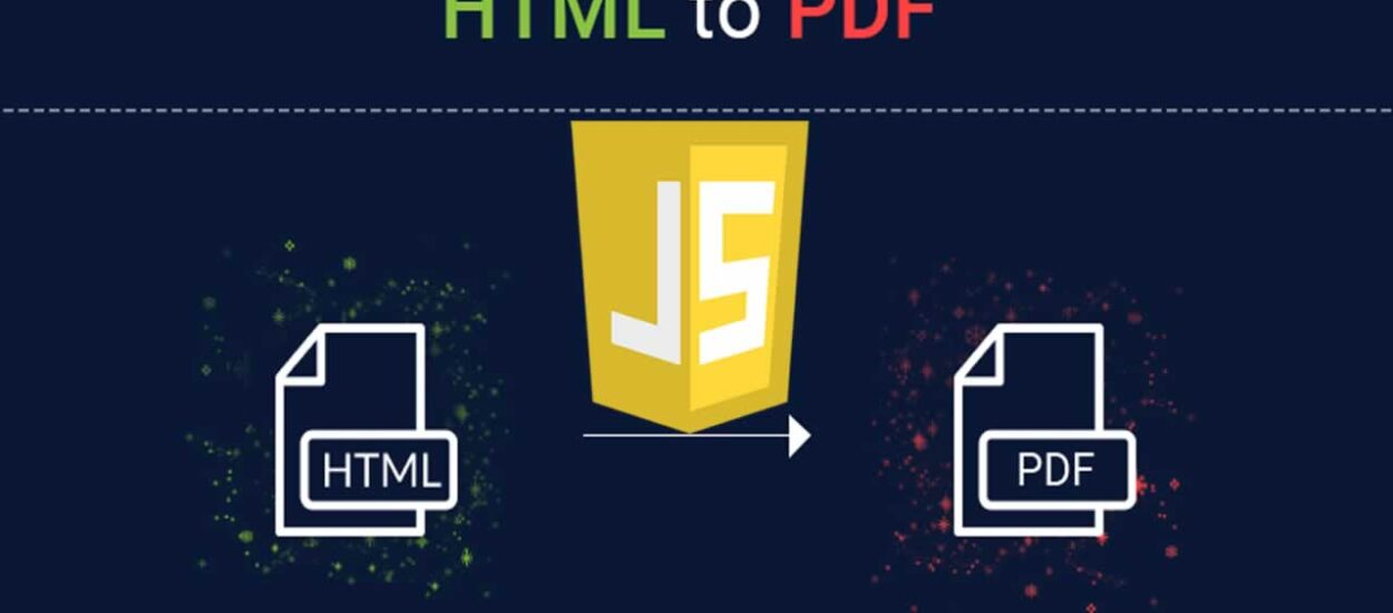 Converting Your HTML Website To PDF With PDF Bear Converter Tool