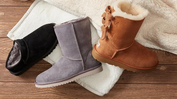 Unique Benefits of Ugg Boots and Accessories