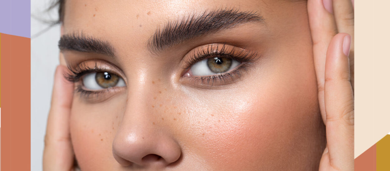 Why You Should Get Your Brows Feathered
