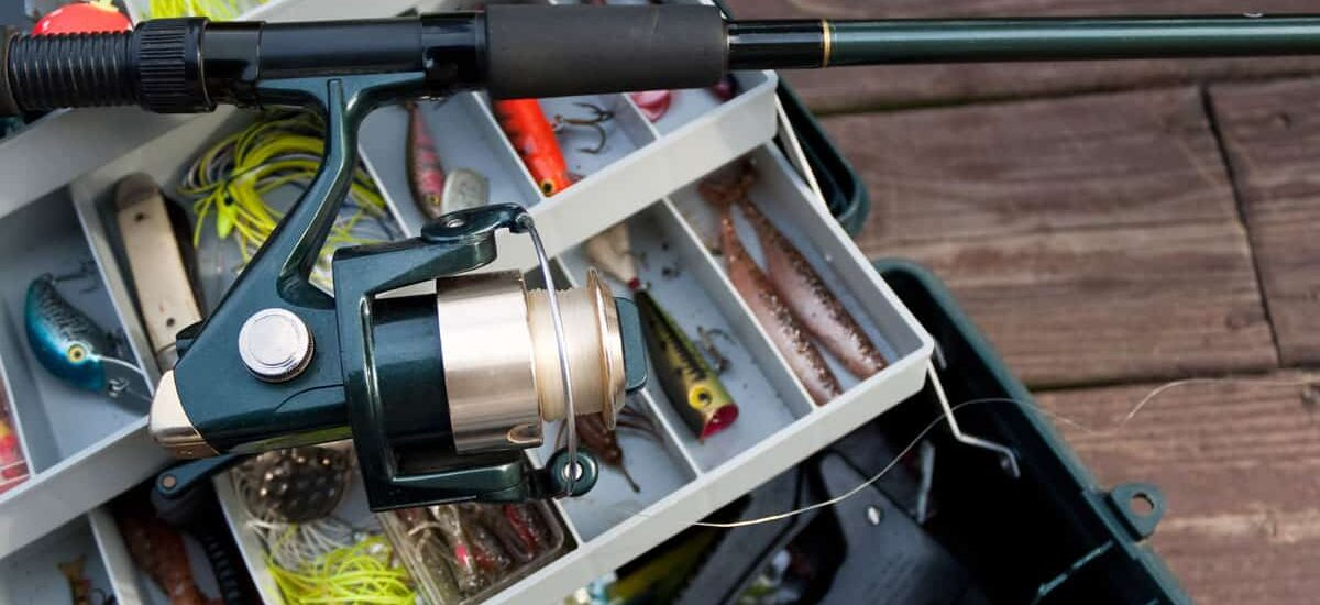 Necessary Fishing Equipment For A Successful Fishing Trip
