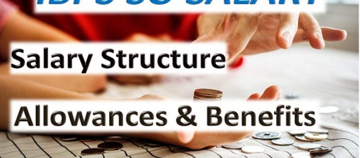 A Guide to the Salary Structure for IBPS RRB Officer Scale 2